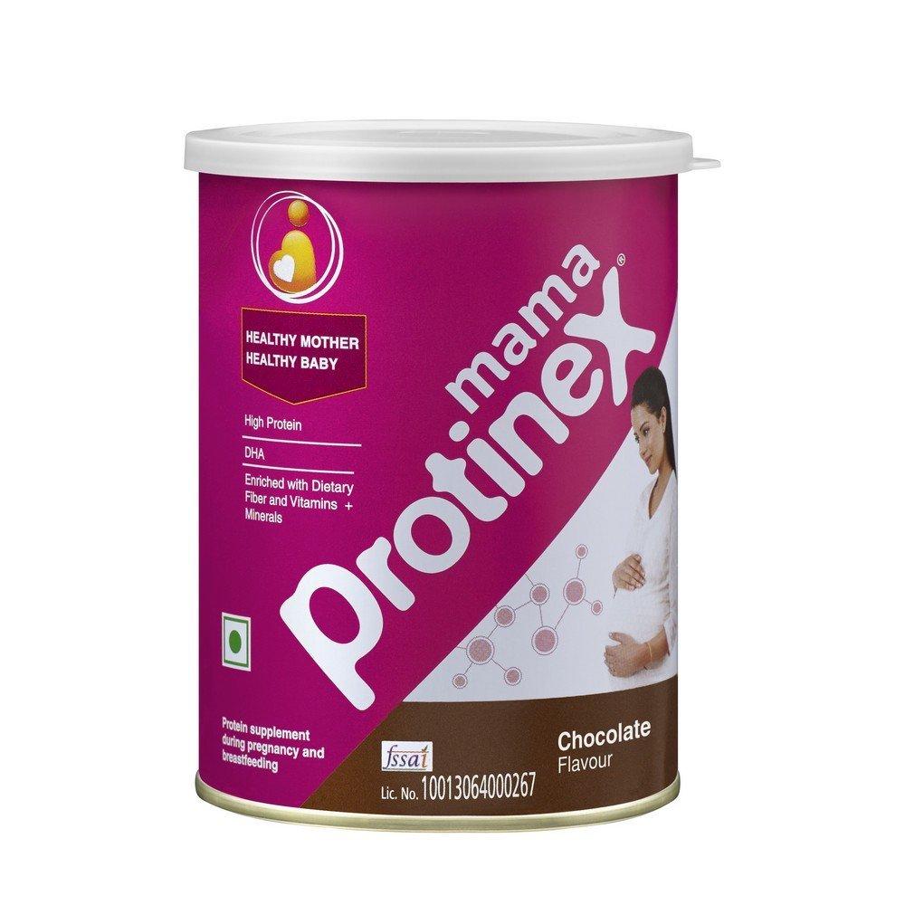 Protinex mama chocolate flavour 400gm