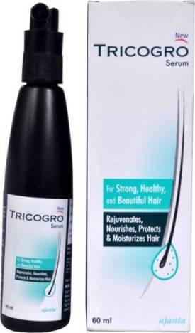 New Tricogro Hair Serum 60 ml Pack Of 2