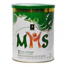 MMS3 follow up formula 400g