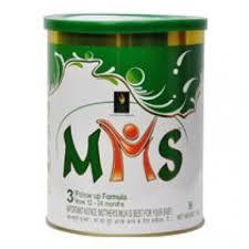 MMS3 follow up formula 400g