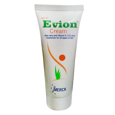 Evion Cream  60GM