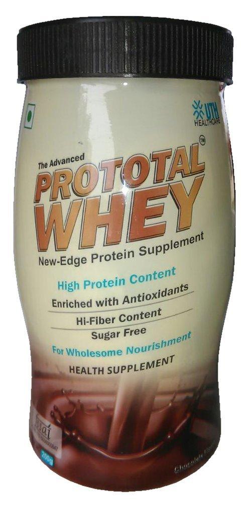 PROTOTAL WHEY  Powder 200 gm Chocolate