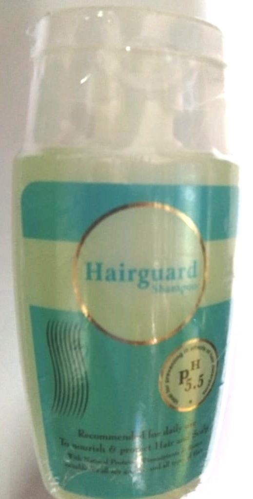 Hairguard PH 55 Shampoo 250ml