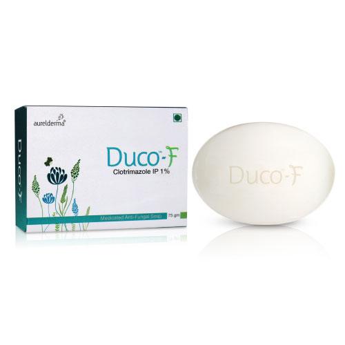 DUCO F SOAP