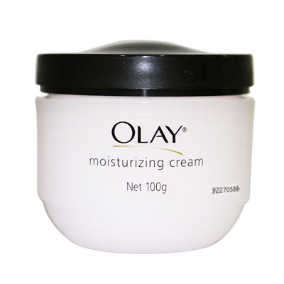 Olay Moisturizing Cream 100g