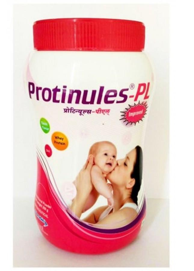 Protinules PL 200g