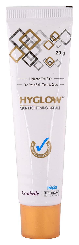 Hyglow Skin Lightening Cream (20 Gms)