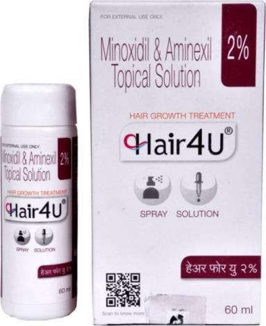 Hair4U 2 LOTION