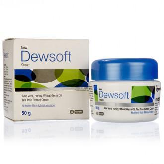 New Dewsoft Cream 50 G