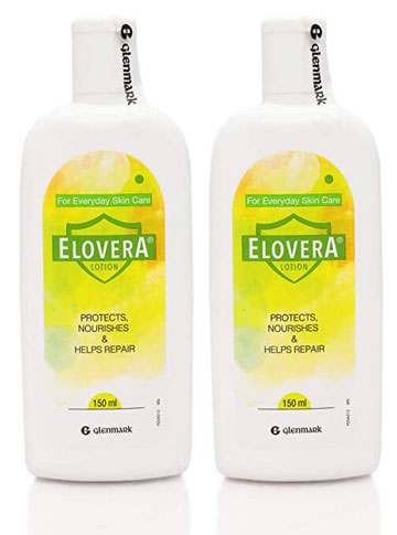 ELOVERA LOTION 150 ML PACK OF 2