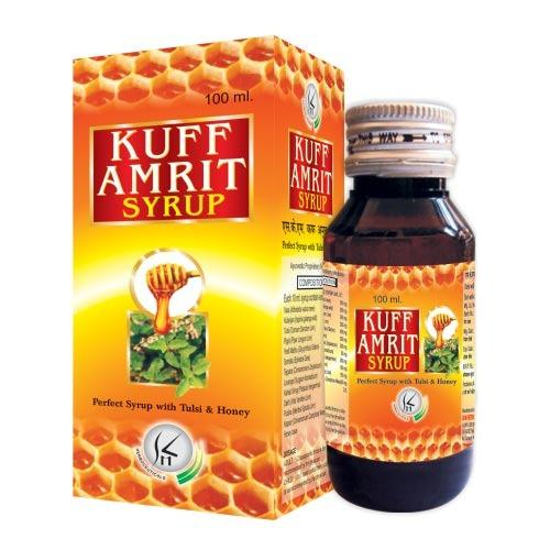 Kuff Amrit Syrup PACK OF 3