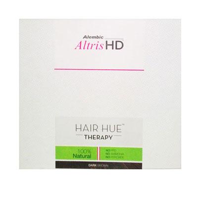 Altris HD Hair Hue Therapy Dark Brown