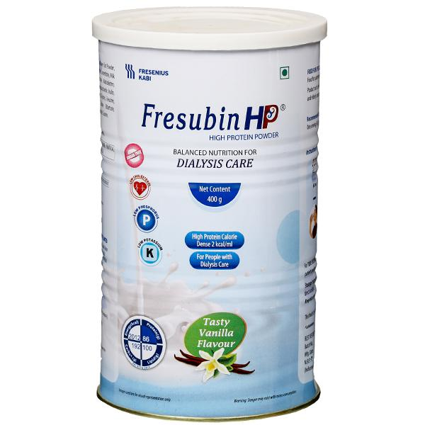 Fresubin HP Vanilla Flavour 400 gm Powder
