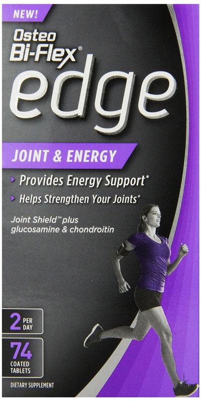 Rexall Sundown Osteo BiFlex Edge Joint and Energy  74 Table