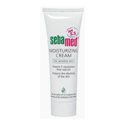 Sebamed Moisturizing Cream 50ml