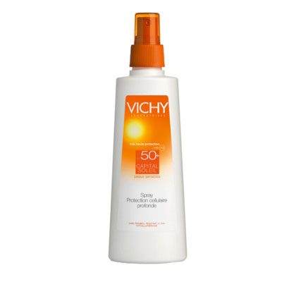 Vichy Capital Soleil Spray Spf50 ...