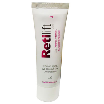 Retilift Cream 30 gm