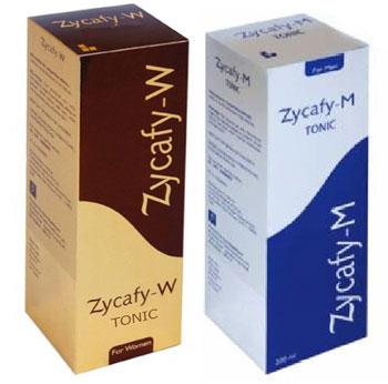 Zycafy -W LIQUID 200ML , Zycafy -M LIQUID 200ML