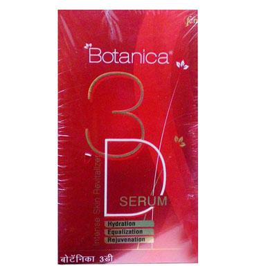 Botanica 3D Serum 30 ml