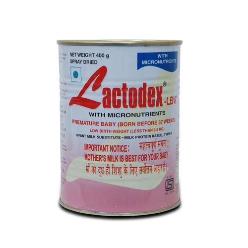 Lactodex LBW 400g
