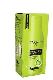 TRICHUP OIL HEALTHY LONG and STRONG 200ML