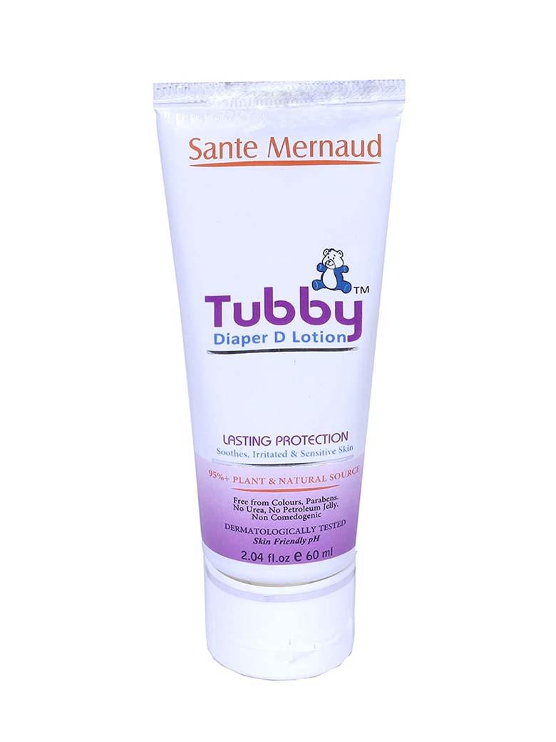 Tubby Rash Cream