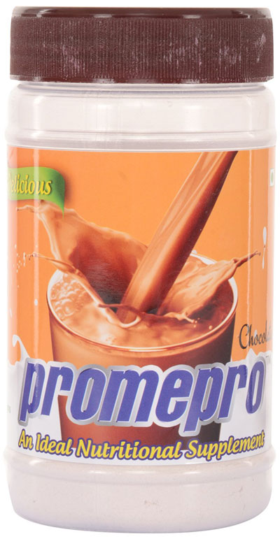 Promepro Chocolate Protein 200gm