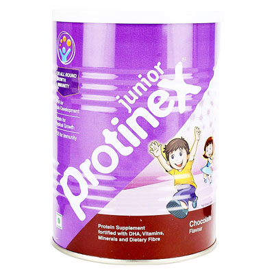 Protinex Chocolate Flavour 400 gm