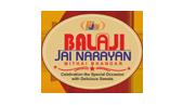 Balaji Jai Narayan Mithai Bhandar